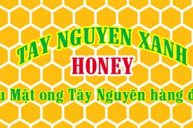 Mat Ong Tay Nguyen Xanh