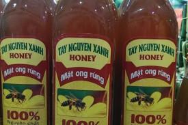 Mat Ong Rung Tay Nguyen Xanh Honey 11